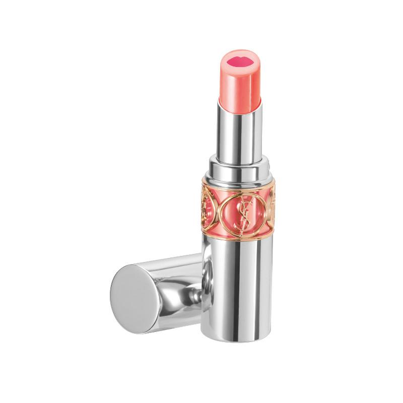 Volupté Tint-in-Balm Lip Balm N°07 Flirt Me Coral