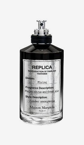 Replica Flying Eau de Parfum 100 ml 100ml