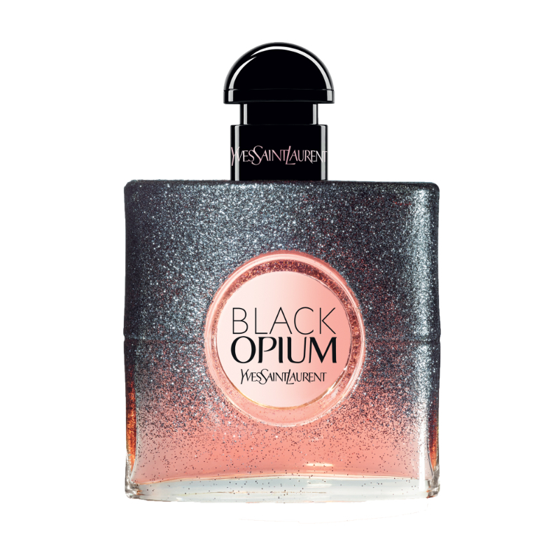 Black Opium Floral Shock EdP