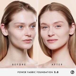 Power Fabric Foundation 2
