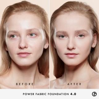 Power Fabric Foundation 4