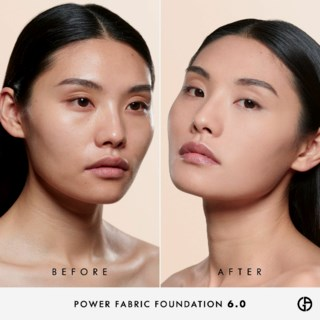 Power Fabric Foundation 6