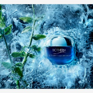 Blue Therapy Multi-Defender Cream SPF25 - Normal/Combination Skin 50 ml