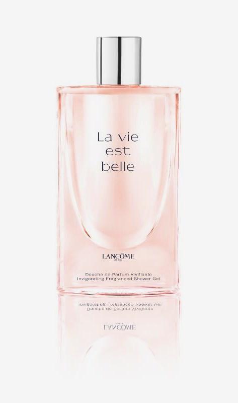 La Vie Est Belle Shower Gel 200ml