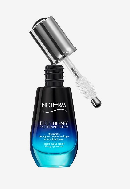 Blue Therapy Eye-Opening Serum 16,5 ml
