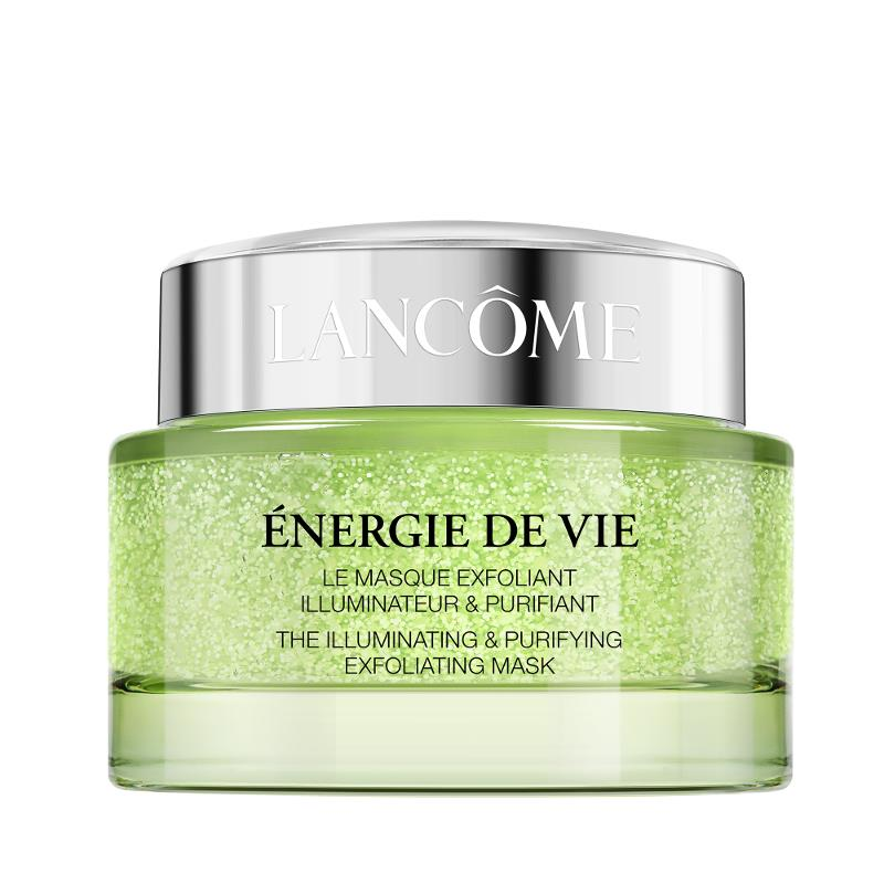 Energie De Vie Exfoliating Facial Mask 75ml