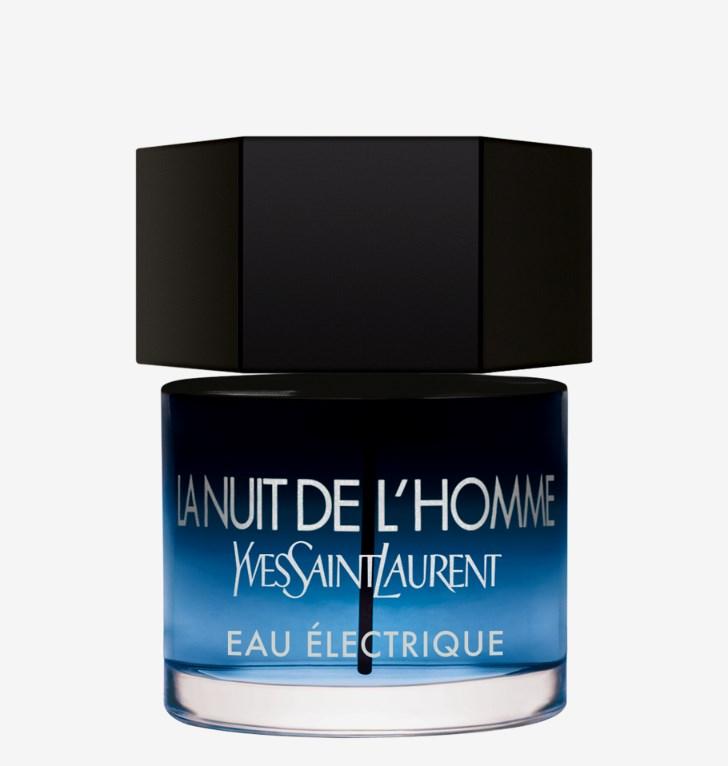 La Nuit de L'Homme Eau Électrique EdT 60ml
