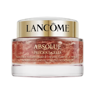 Absolue Precious Cells Rose Face Mask 75 ml