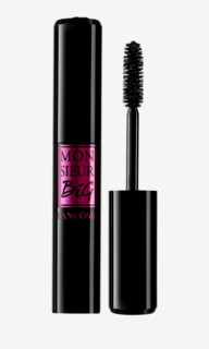 Monsieur Big Mascara 01 Black