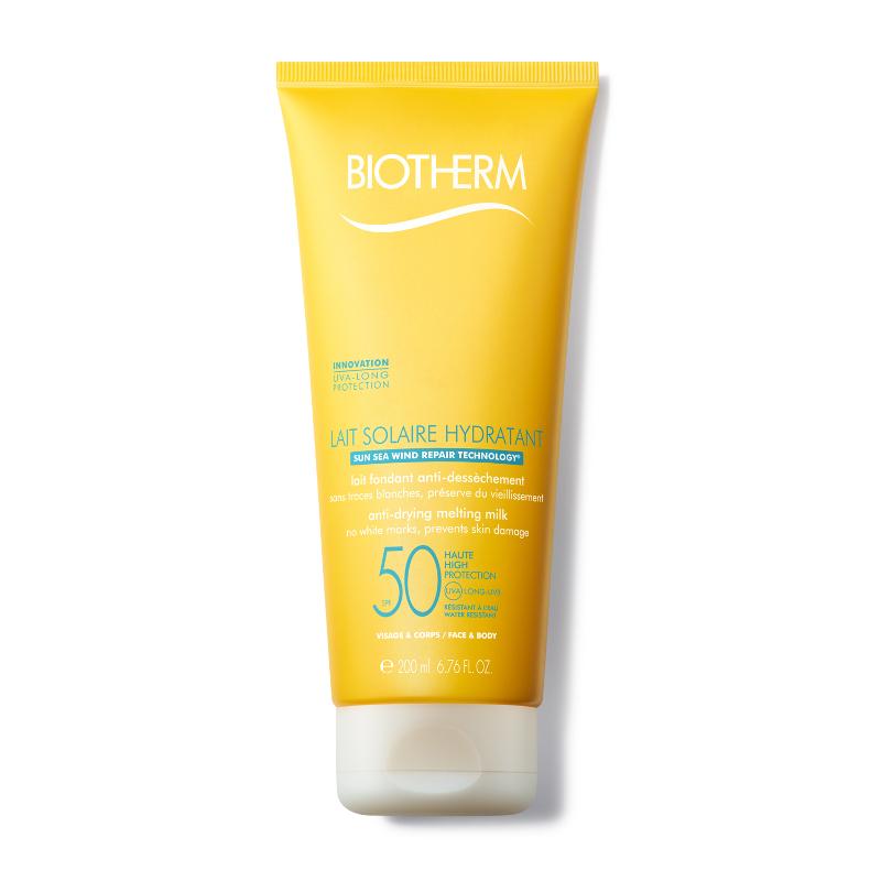 Lait Solaire SPF 50 Sun Cream 200ml