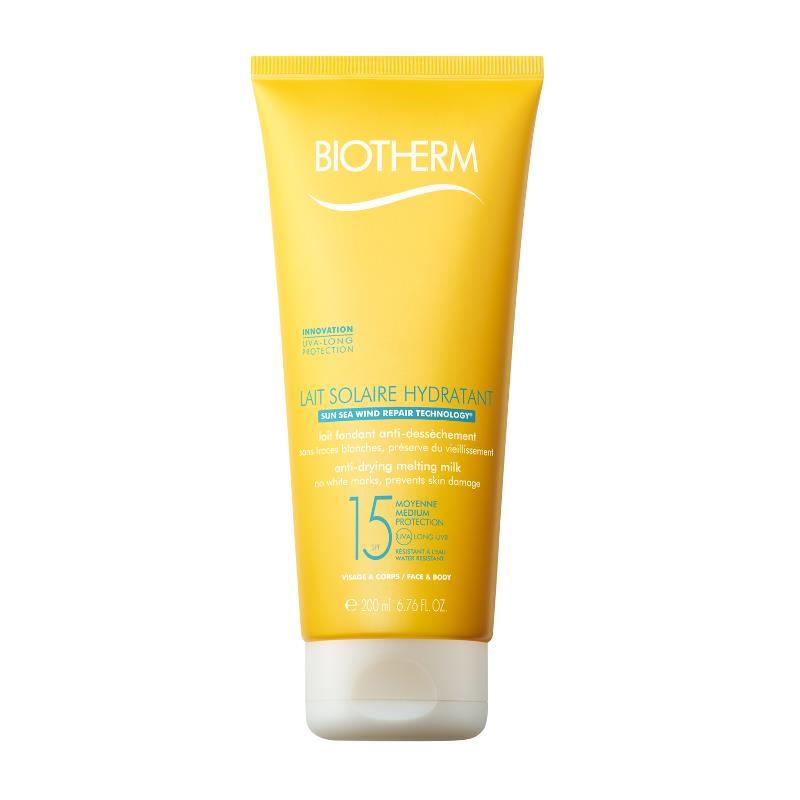 Lait Solaire SPF 15 Sun Cream