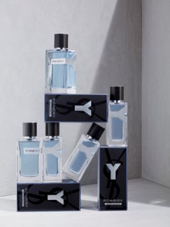 Y Men EdT 60 ml