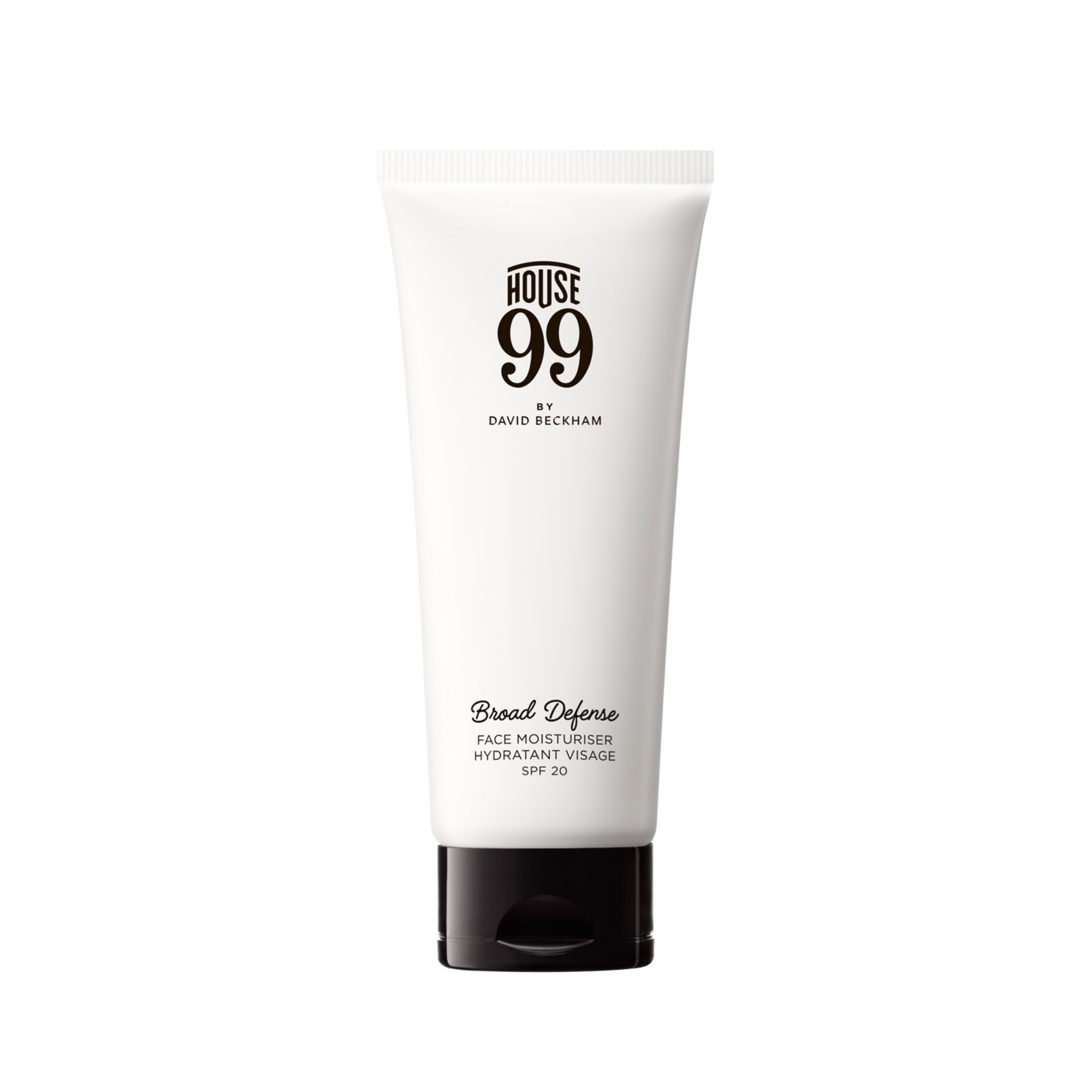 Broad Defense SPF20 Day Cream