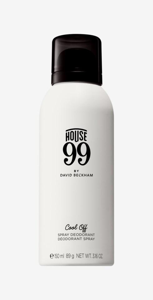 Cool Off Deodorant 150ml
