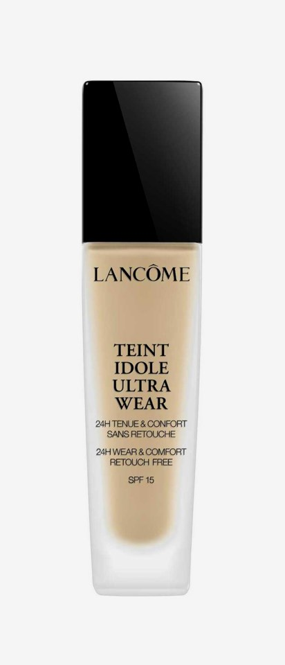 Teint Idole Ultra Wear Foundation 021 Beige Jasmin