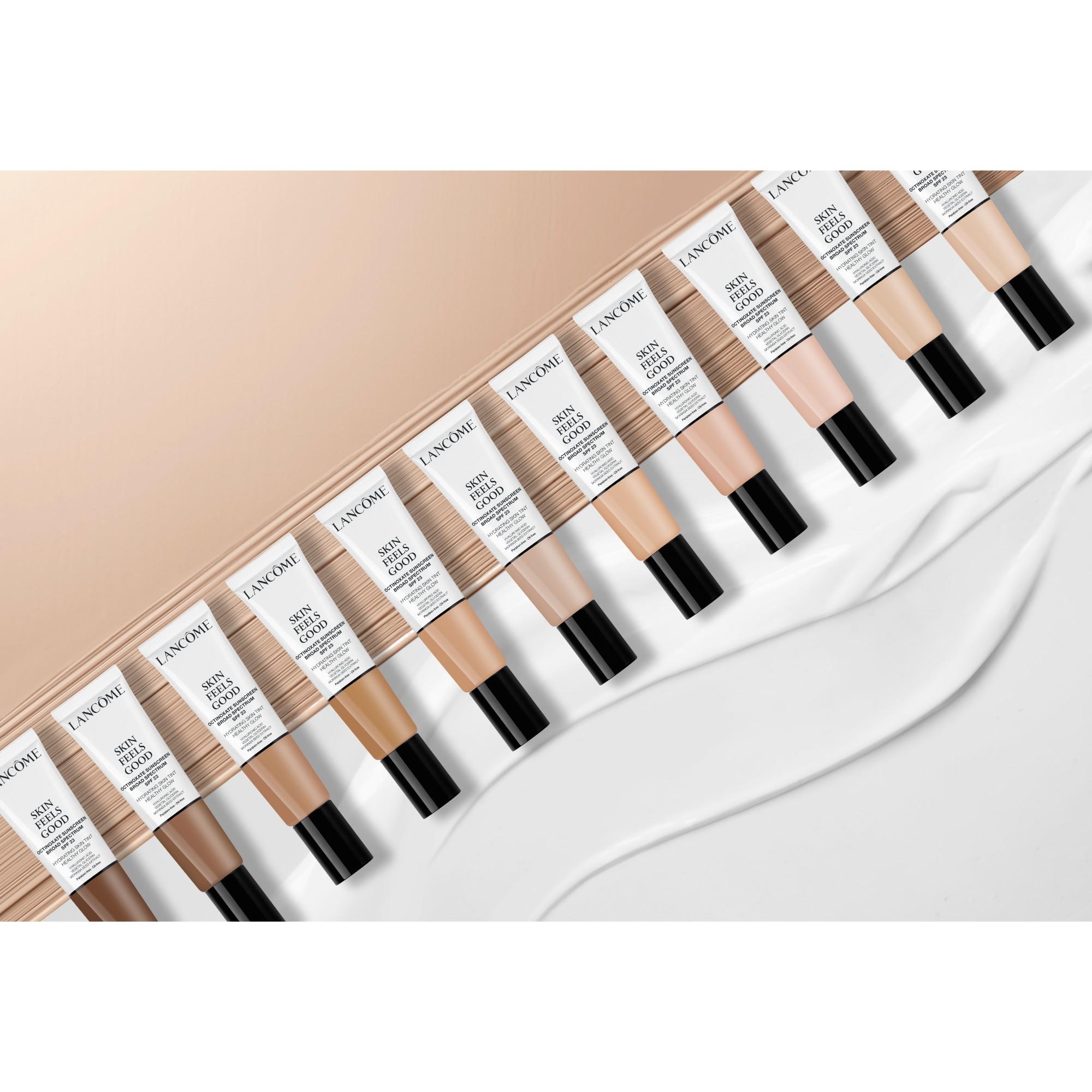 Skin Feels Good Tinted Moisturizer 03N Cream Beige