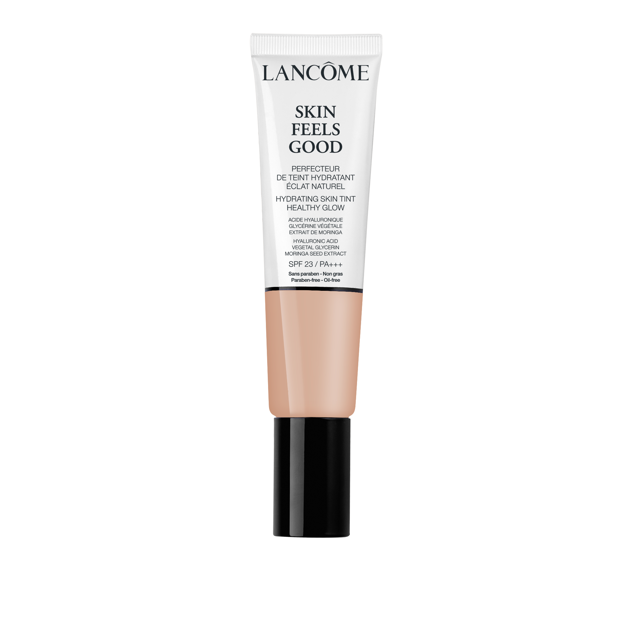 Skin Feels Good Tinted Moisturizer 025W Soft Beige