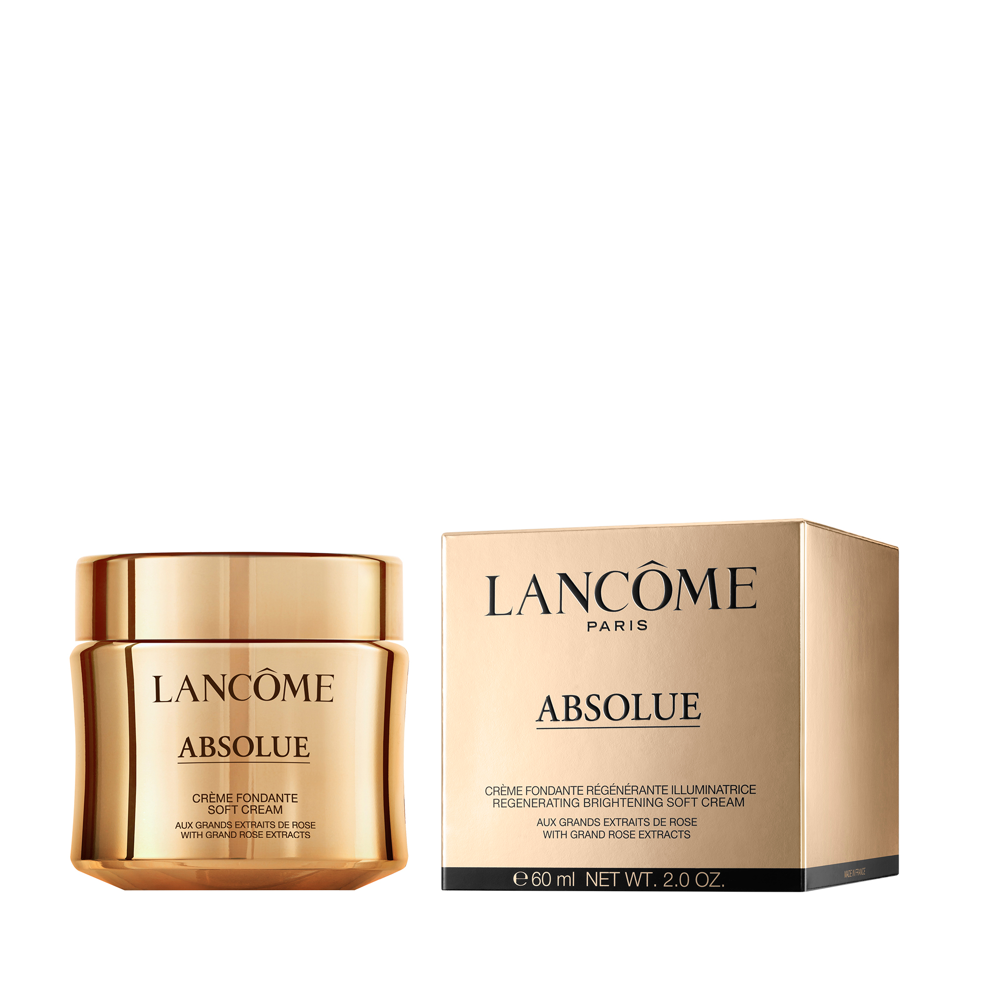 Absolue Soft Cream 60 ml