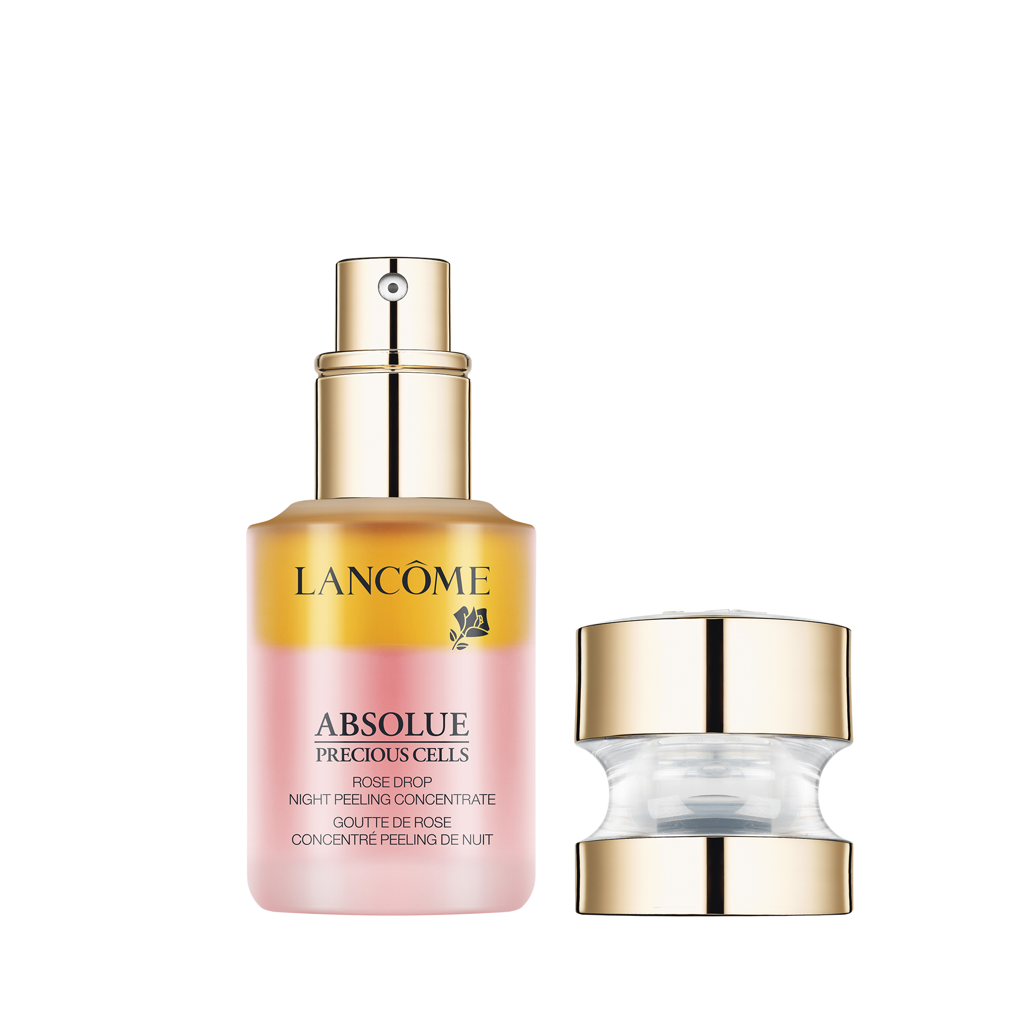 Absolue Precious Cells Rose Drops 15 ml