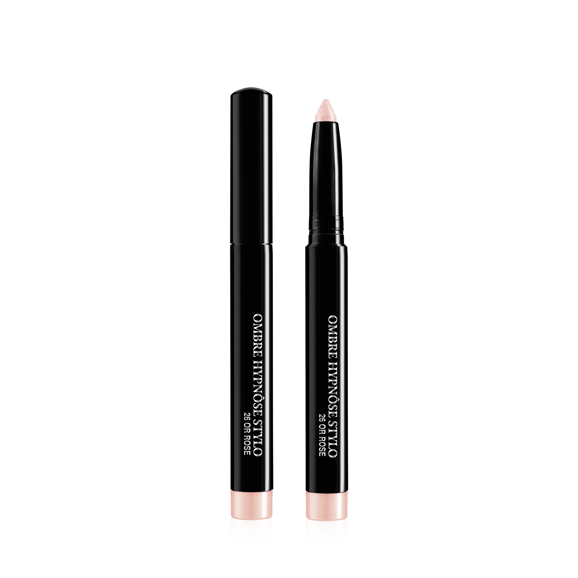 Ombre Hypnôse Stylo 24h Eye Shadow 26 Or Rose