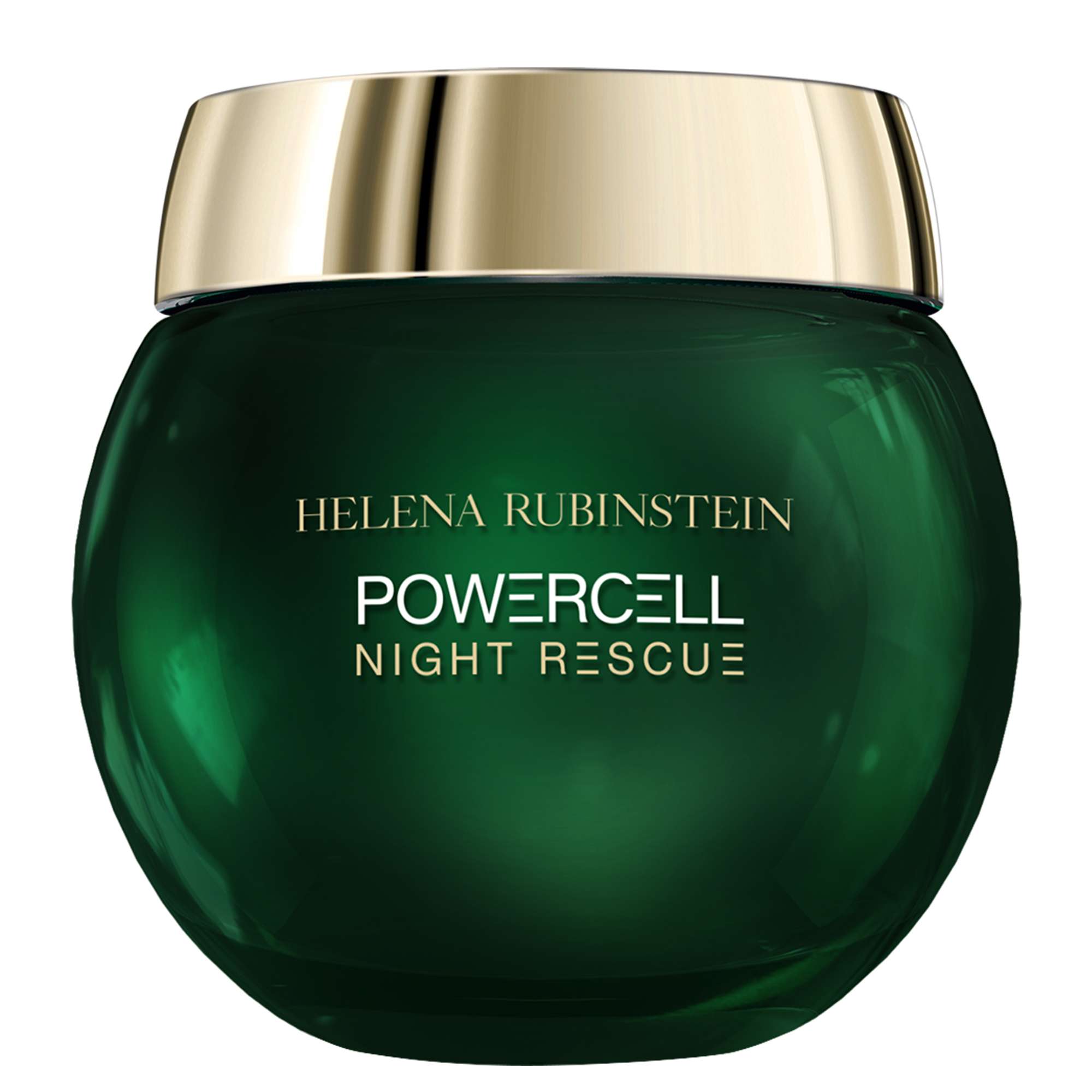 Powercell Night Rescue Cream 50 ml