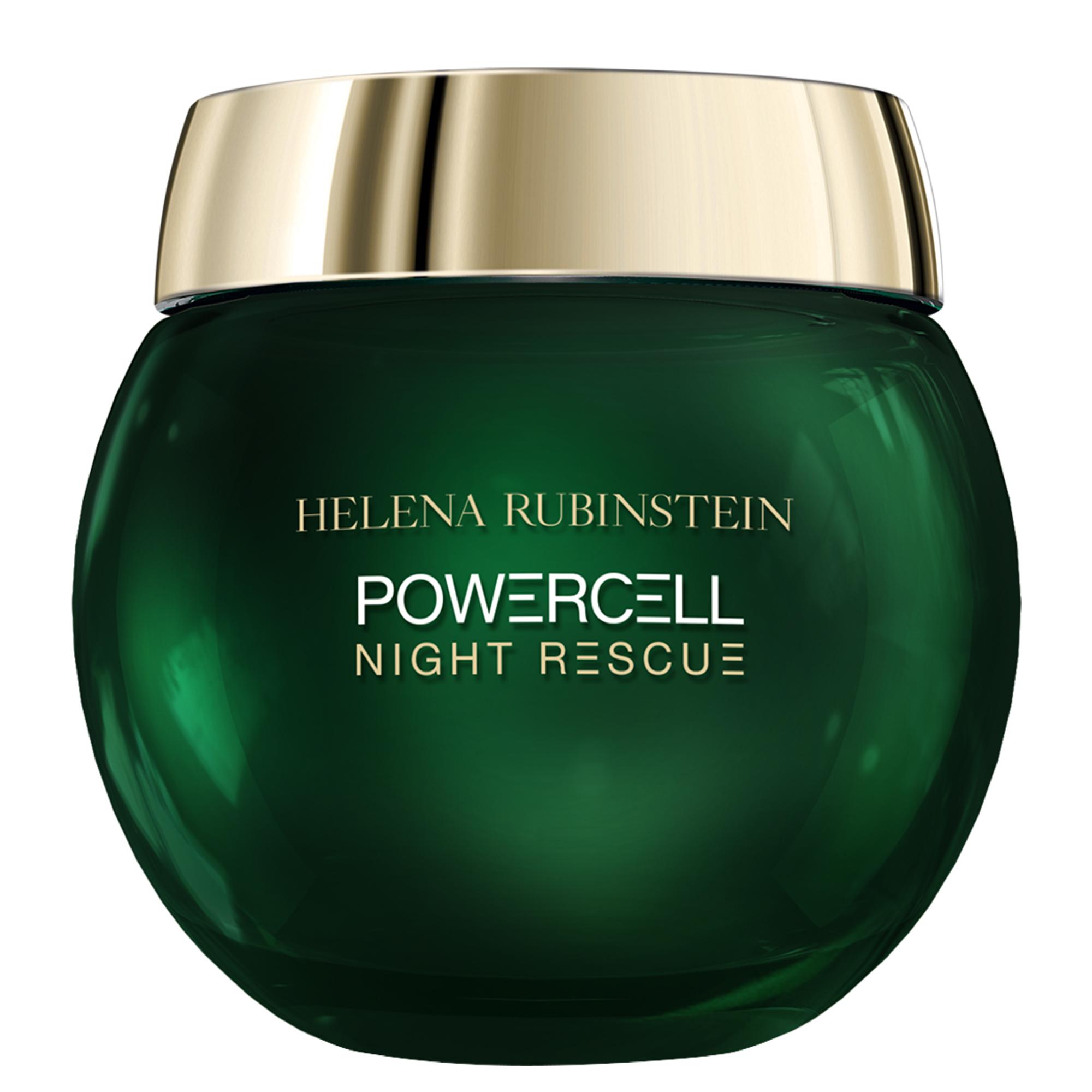 Powercell Night Rescue Cream 50ml