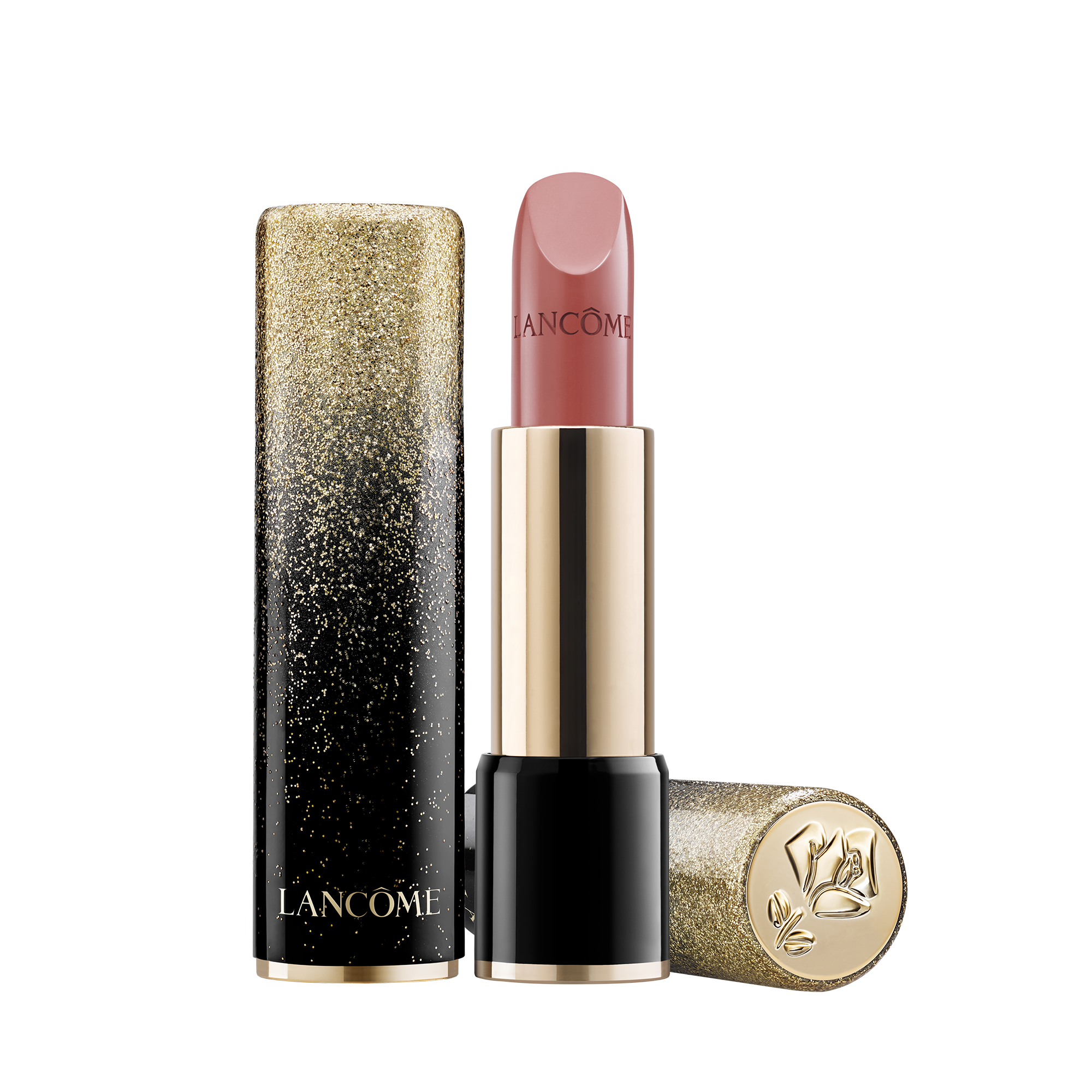 L'Absolu Rouge Happiness Sparkles 264