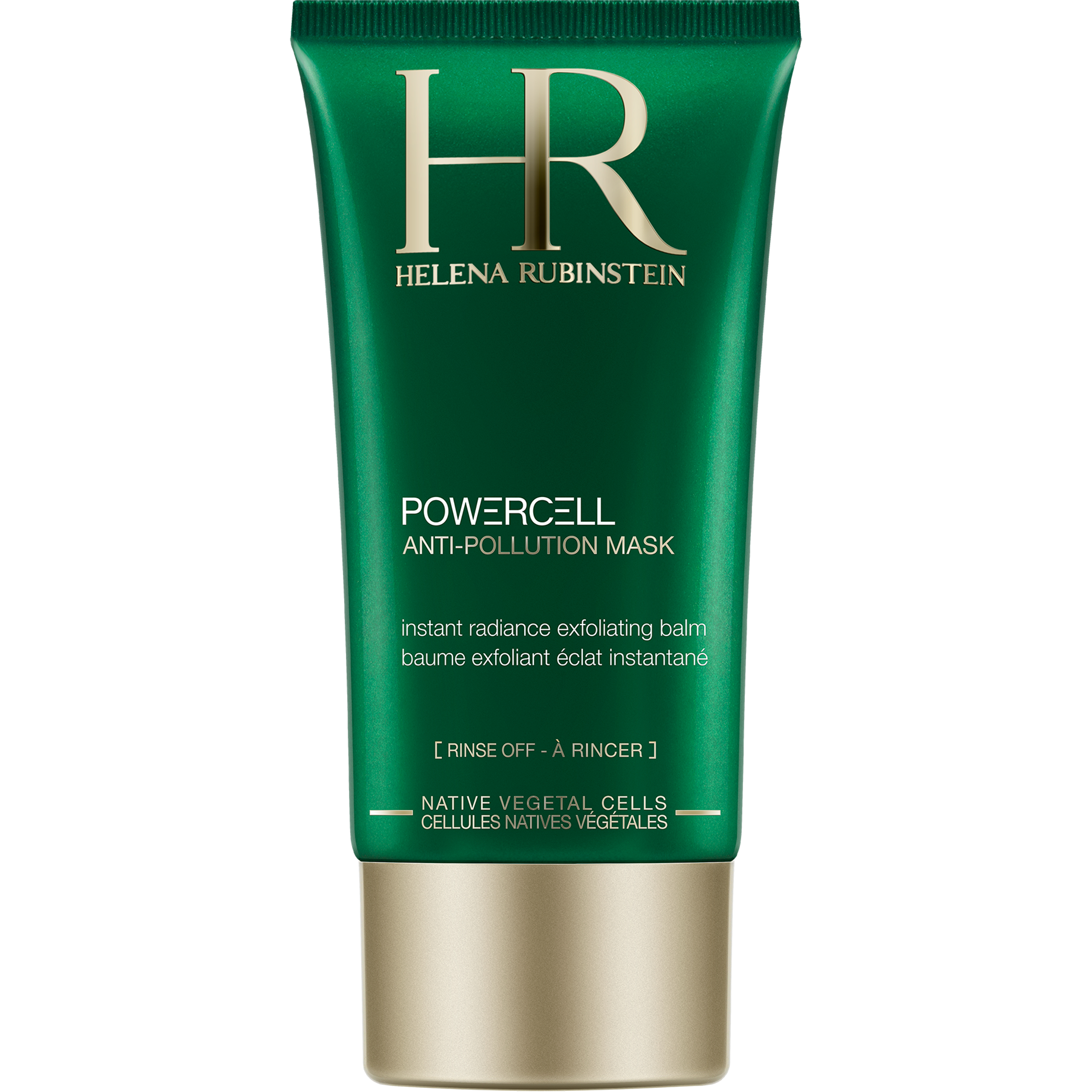 Powercell Decontaminating Mask 100ml