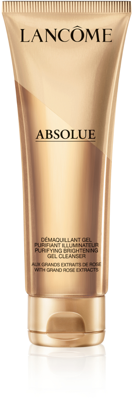 Absolue Foam Cleansing Gel