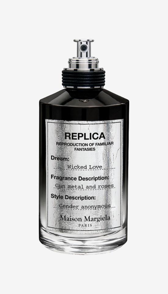 Replica Wicked Love Eau de Parfum 100ml