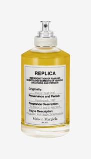 Replica Music Festival Eau de Toilette 100 ml