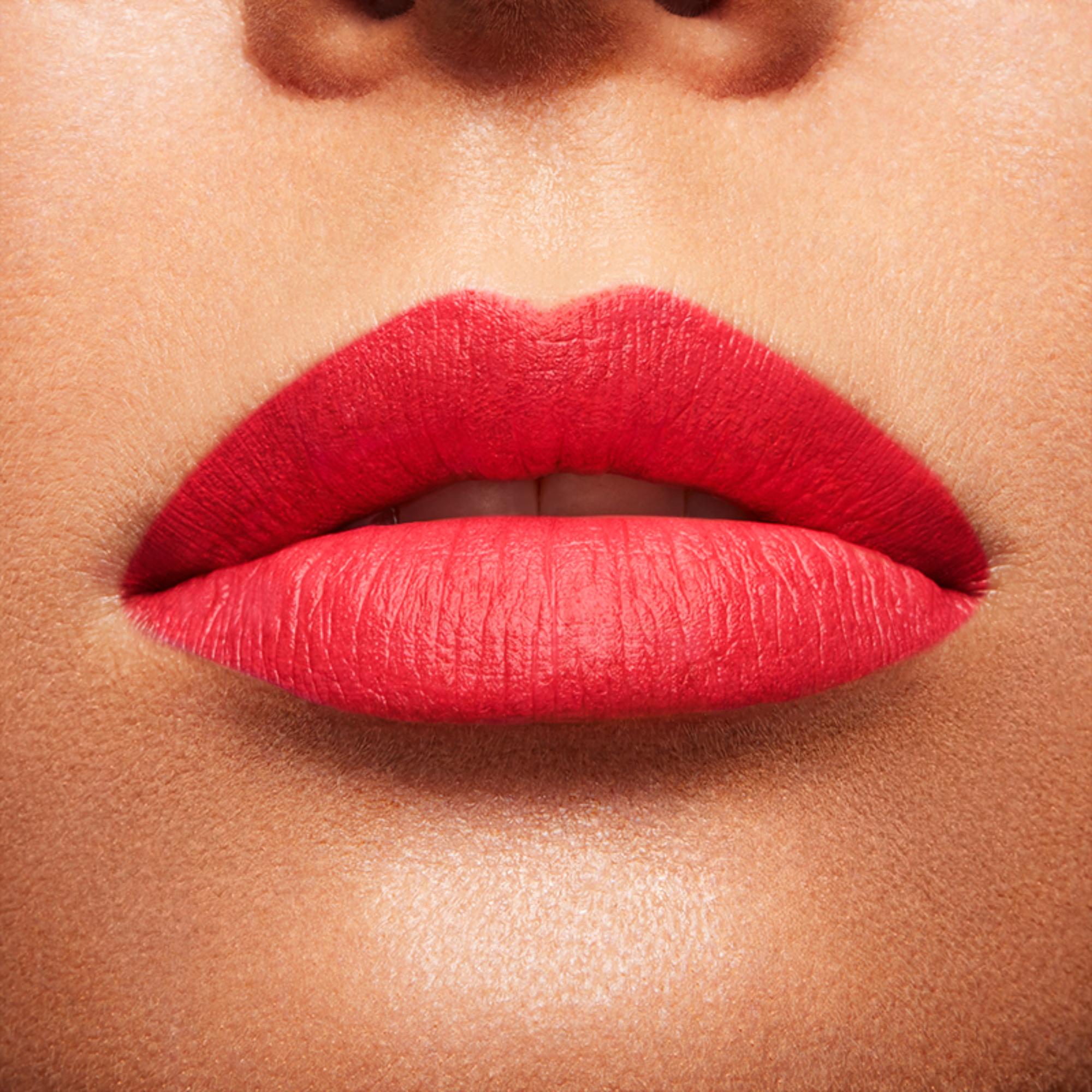 L'Absolu Rouge Drama Matte Lipstick 157