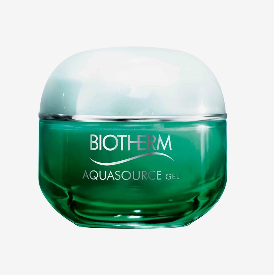 Aquasource Gel - Normal/Combination Skin 50ml