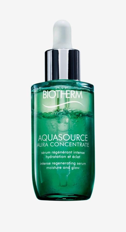 Aquasource Aura Concentrate 50ml