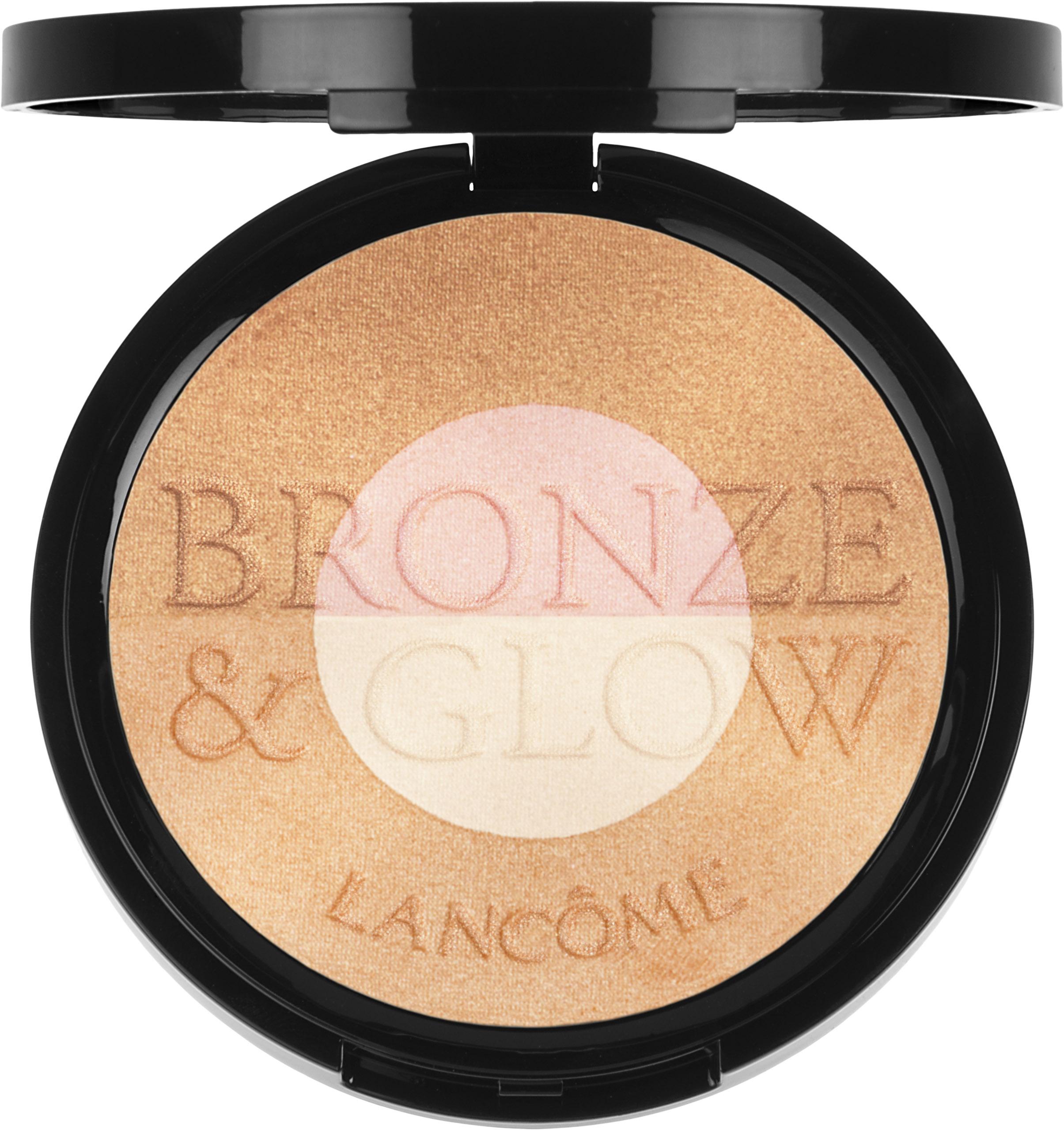 Bronze & Glow 01