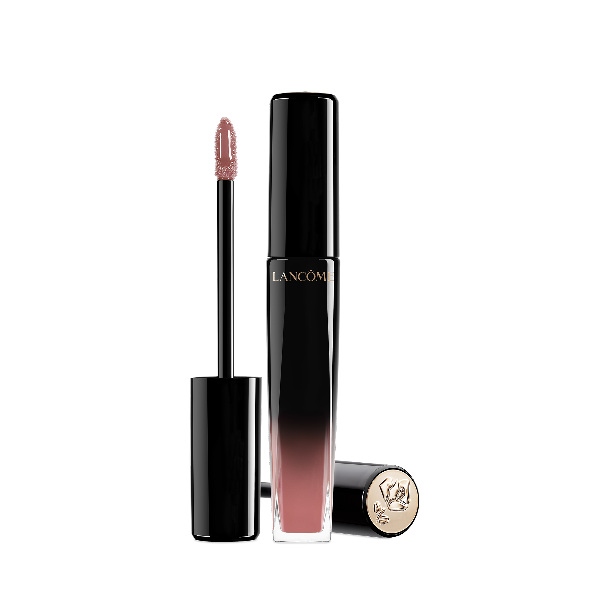 L'Absolu Lacquer Gloss 202 Nuit & Jour