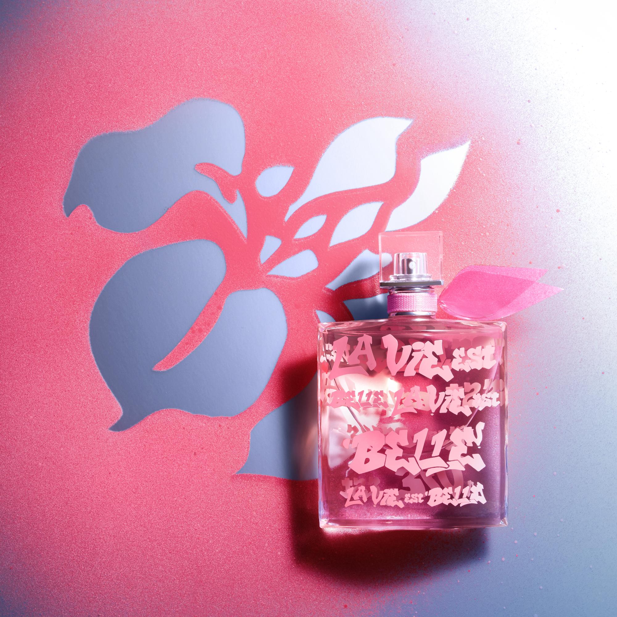 La Vie Est Belle Artist Edition EdP 50ml