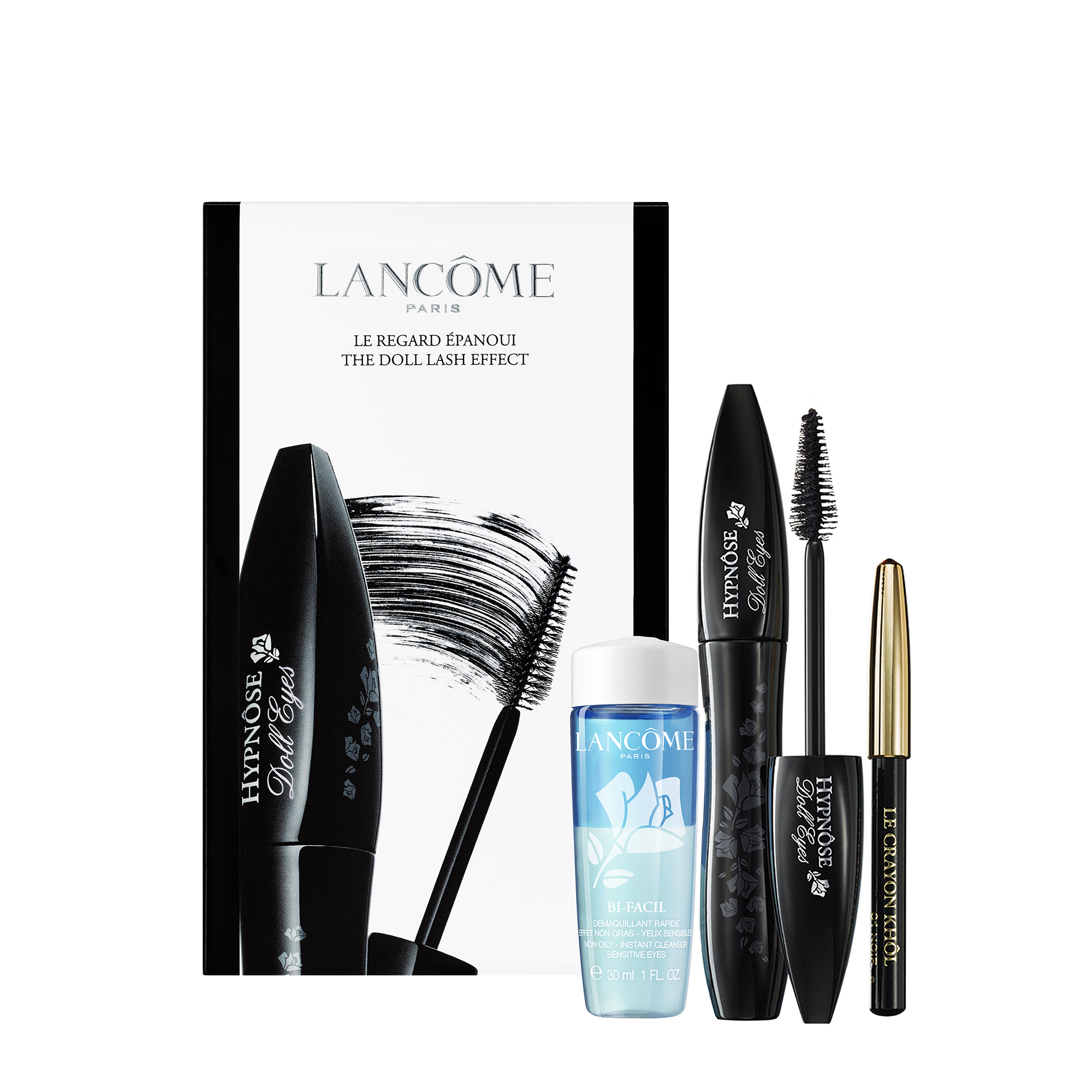 Hypnôse Doll Eyes Mascara Set