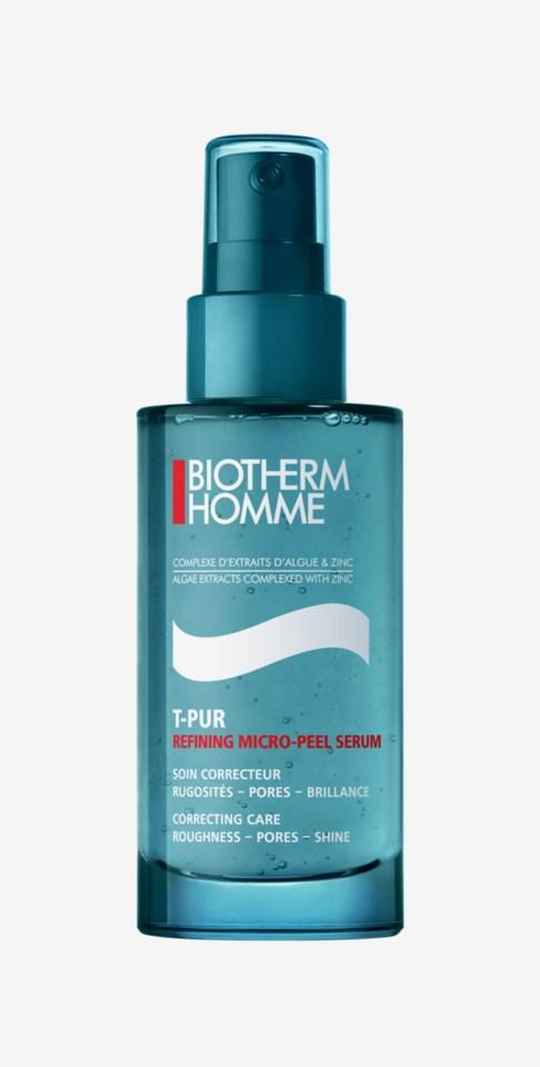 Biotherm T-Pur Refining Micro Peel Serum 50ml