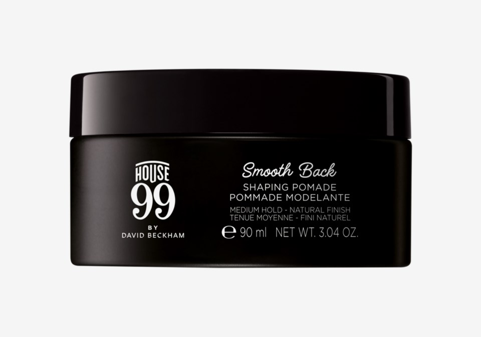 Smooth Back Shaping Pomade 90 ml
