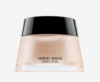 Crema Nuda Tinted Face Cream 00