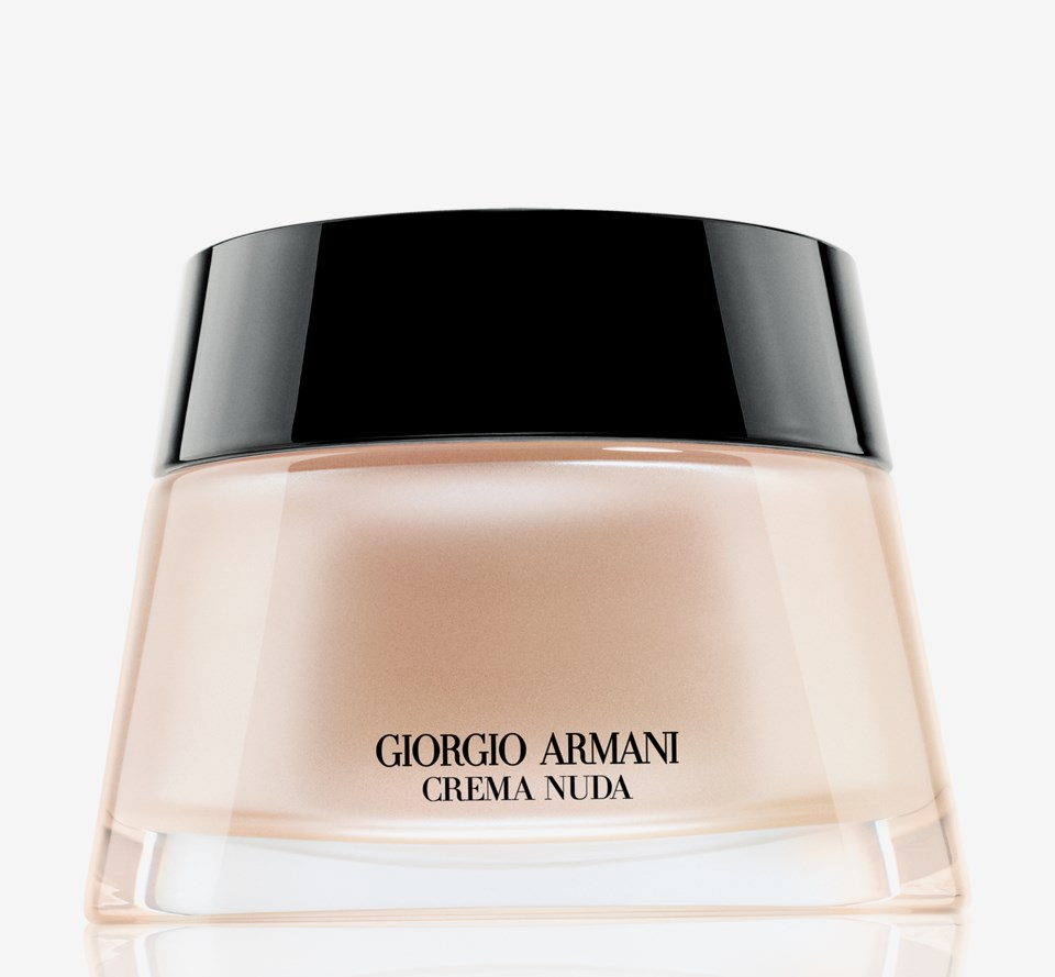 Crema Nuda Tinted Face Cream 04.5 Medium Warm Glow