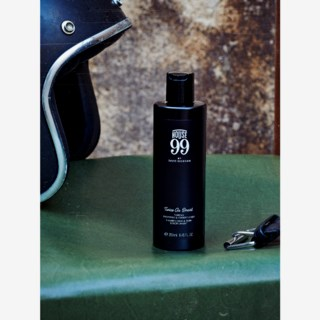 2-in-1 Shampoo and Conditioner 250ml