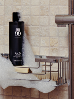 Going Big Thickening Purifying Shampoo 250 ml