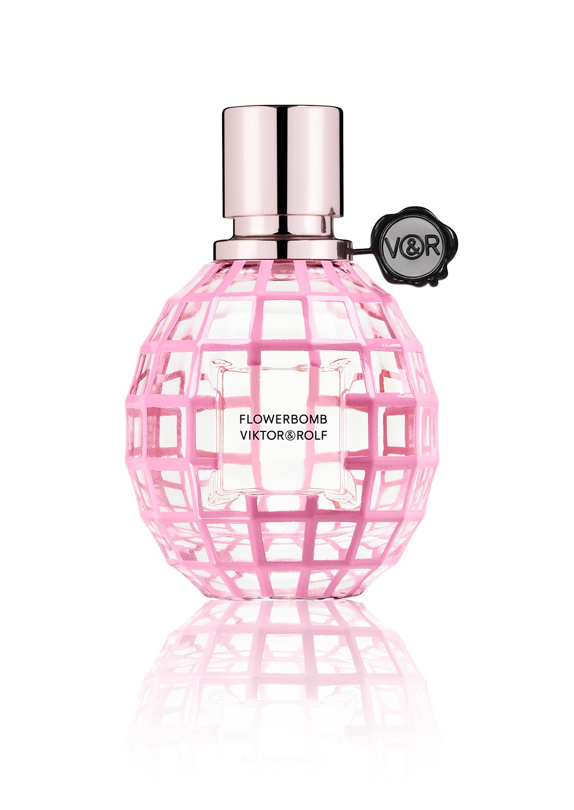 Flowerbomb La Vie en Rose EdT 50ml