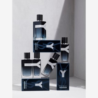 Y Men EdP 100 ml