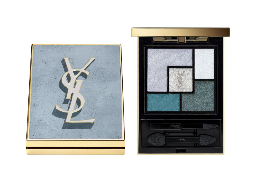 YSL Couture Palette Eyeshadow Couture Palette