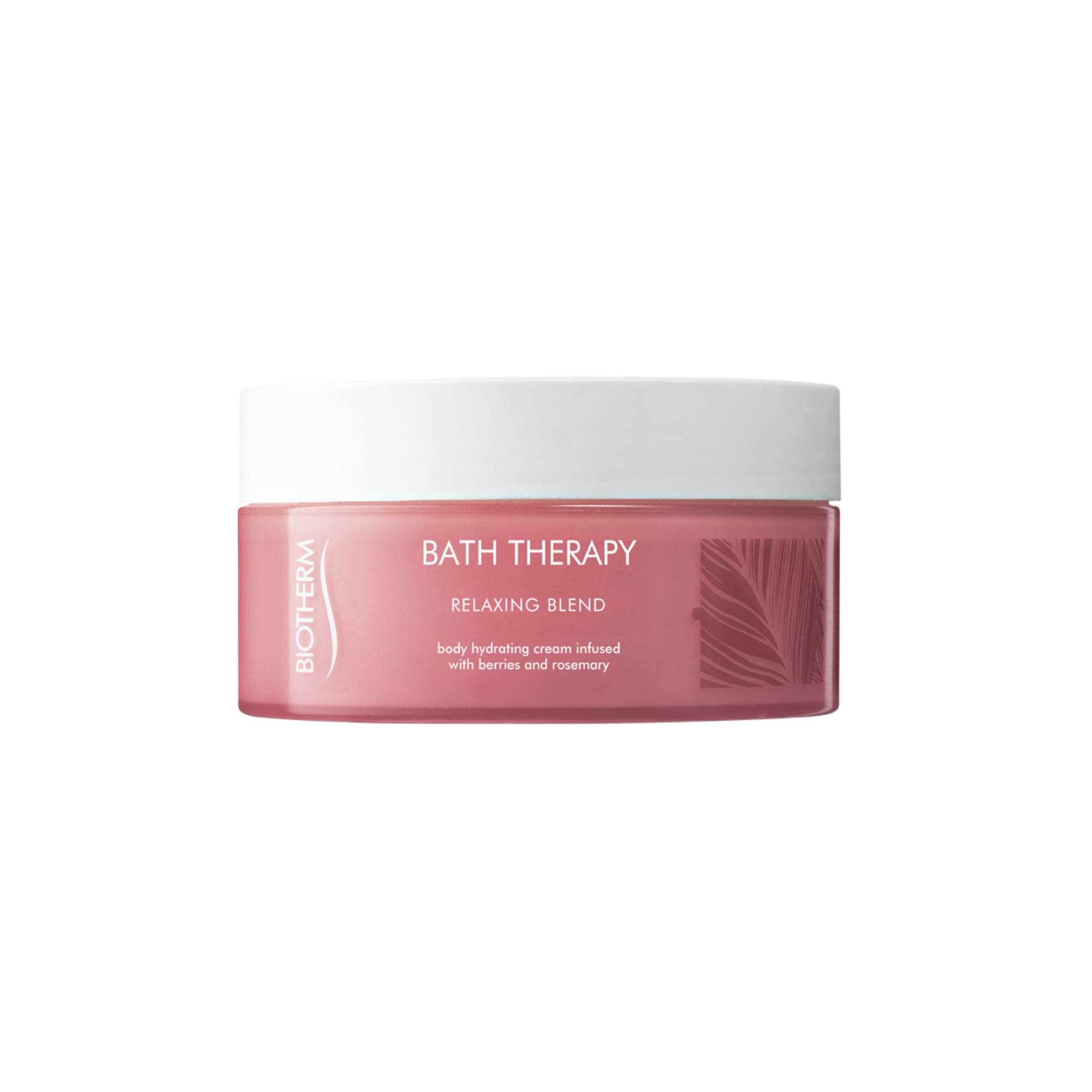 Bath Therapy Relaxing Body Creme