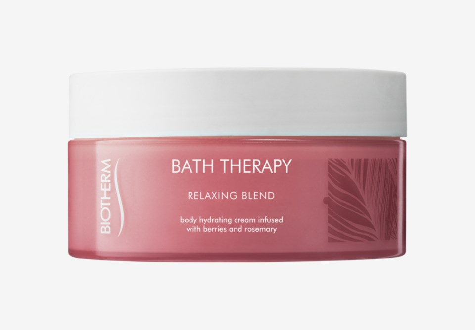 Bath Therapy Relaxing Blend Body Cream 200 ml