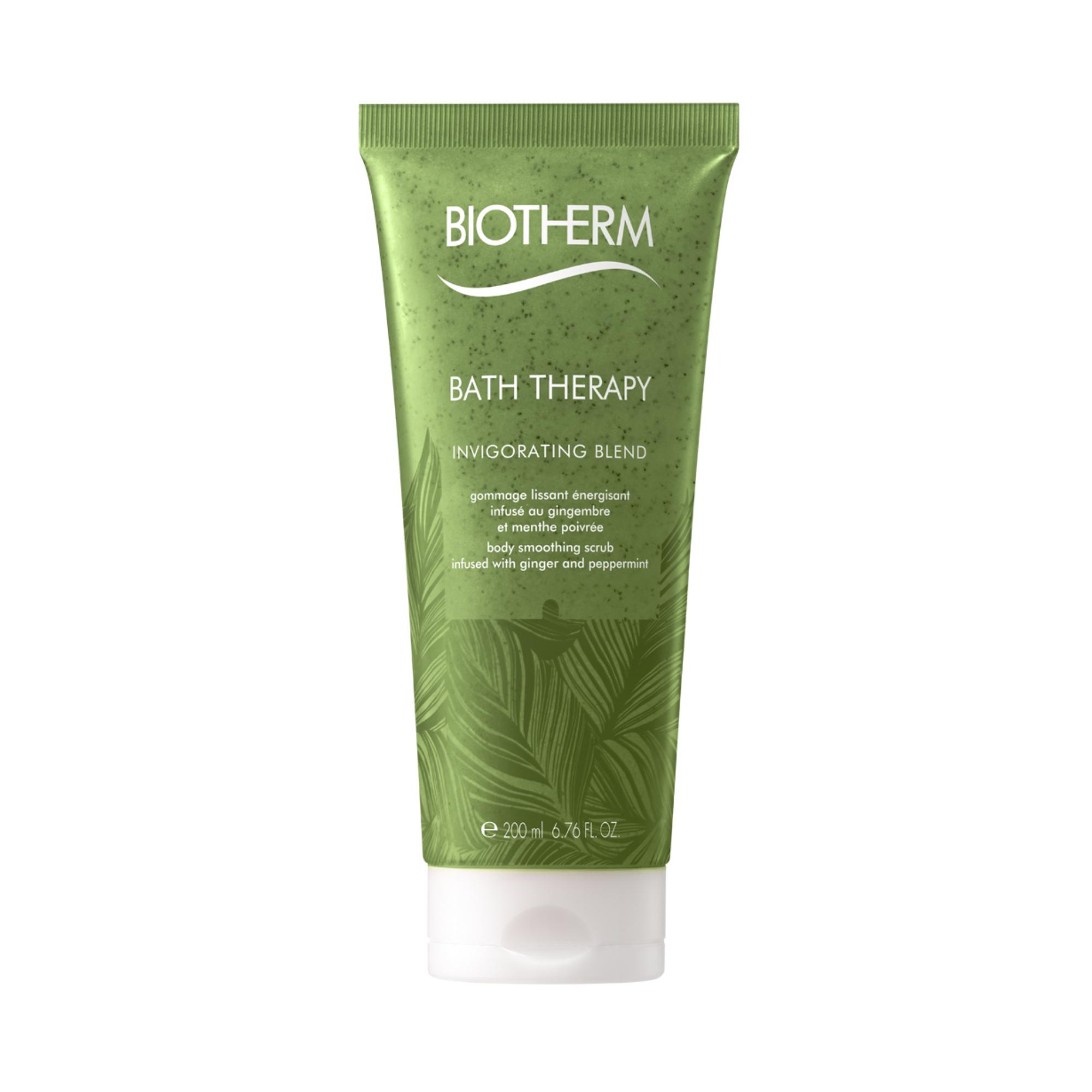 Bath Therapy Invigorating Body Scrub 200ml
